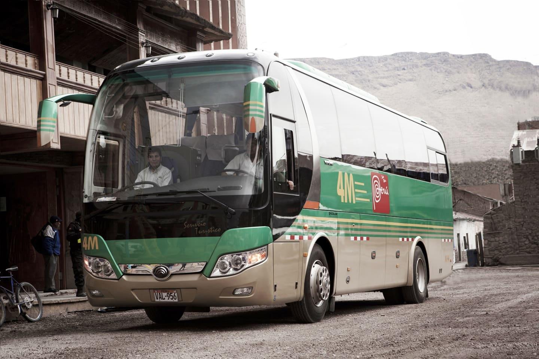 Compare y adquiera. Una flota moderna de buses que le brindará la mejor comonidad al mejor precio. Somos una empresa verde que se preocupa por la ecología y apuntamos a serlo. Confie en nuestro servicio y obtenga una experiencia única.